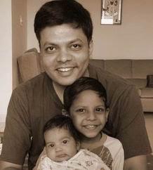 Rahul Dhuvad's Blog