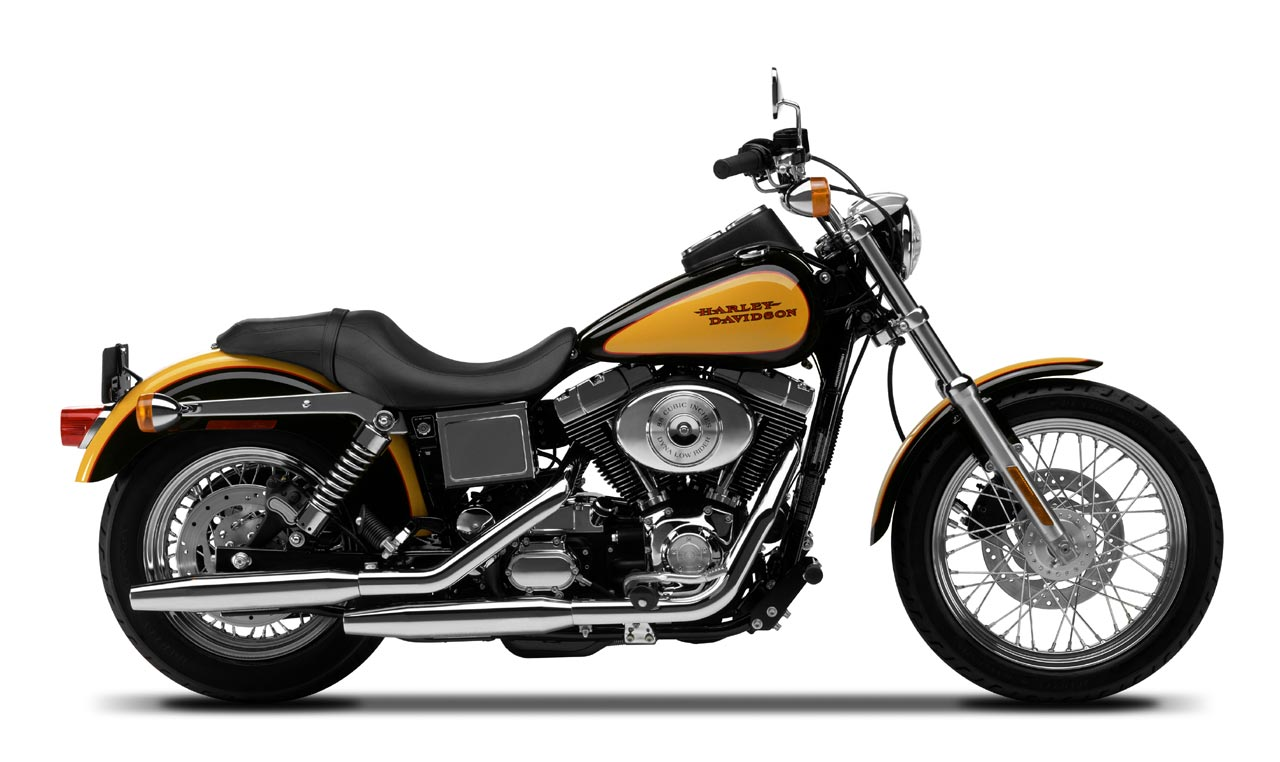 Harley Davidson Bikers Research For Monster