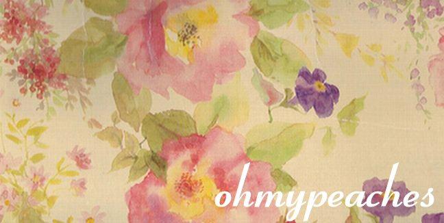 ohmypeaches!