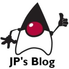JPs Blog Logo