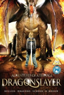 Adventures of a Teenage Dragonslayer movies in Australia