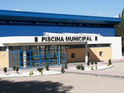El alboroque digital peri dico digital para todo el valle for Piscina municipal castellon