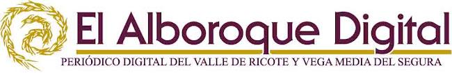 EL ALBOROQUE DIGITAL. Periódico Digital para todo el Valle de Ricote y la Vega Media del Segura
