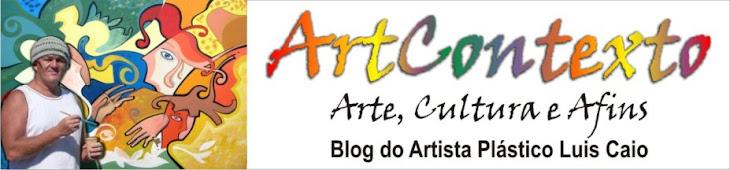 ArtContexto - Cultura, Arte e Afins