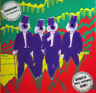 Blogload: The Residents - The Commercial Album - ivan-discoteca.blogspot.com