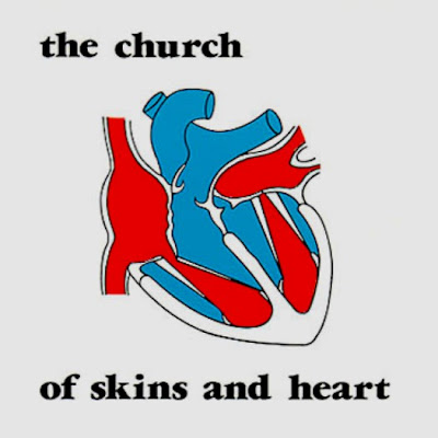 Church - Of Skins And Heart