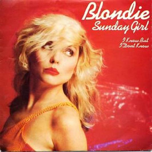 [blondie]