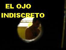 """""""EL OJO INDISCRETO""""-CAMARAS ESPIAS"""