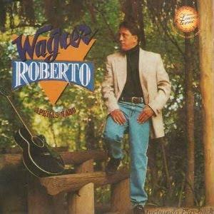 Wagner Roberto - Apenas Vaso - 1986