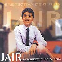 Jair Santos - Perspectiva de Glória