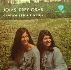 Leila e Neiva