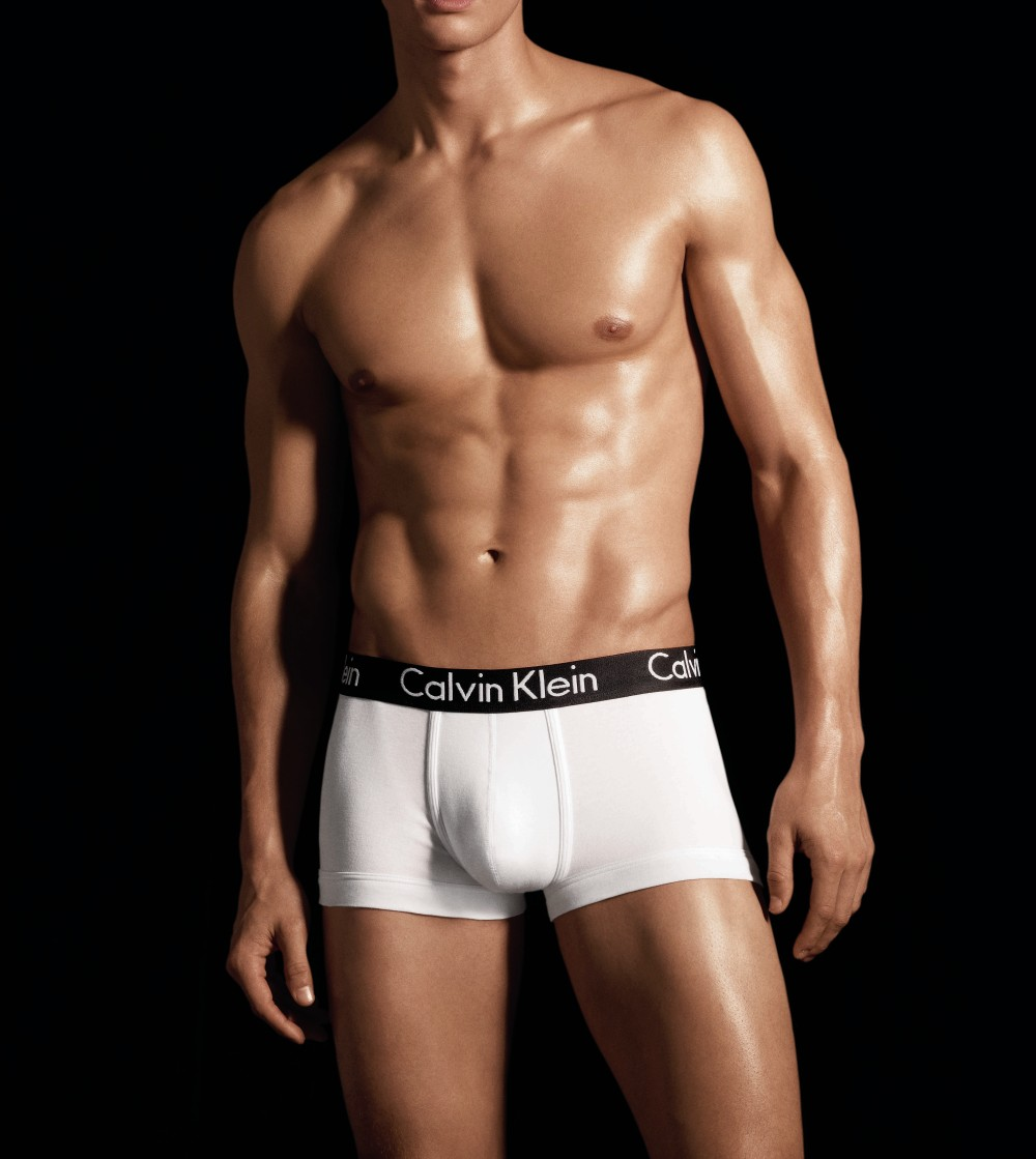 Calvin Klein Body Stretch Trunk
