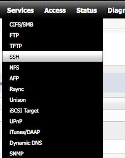 Using Apple Time Machine with FreeNAS (3) :: Clayton's Technobabble
