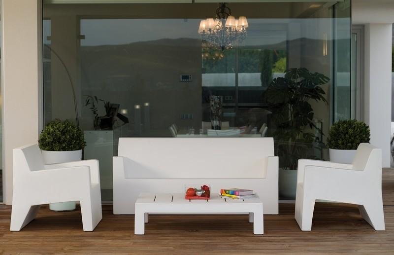 4udecor design de interiores mobili rio de exterior - Mobiliario de exterior ...