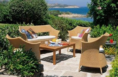 4udecor design de interiores mobili rio de exterior diverso - Mobiliario de exterior ...