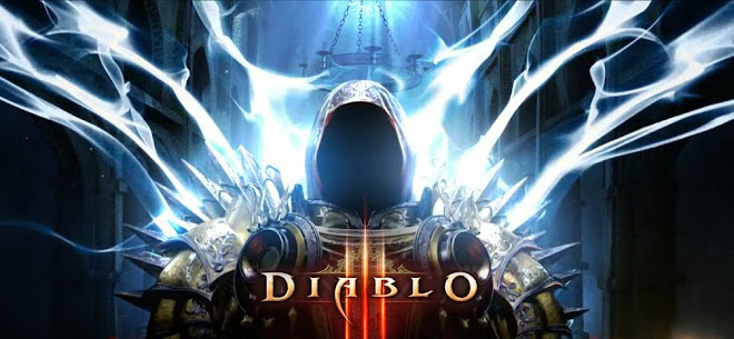 Diablo 3 - the latest news and information for Diablo