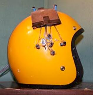 The God Helmet