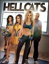 hellcats Hellcats – 1ª Temporada – RMVB – Legendado