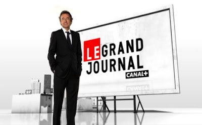 Musique des émissions TV Le-grand-journal