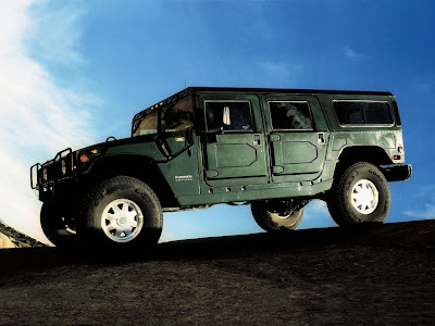 Hummer H1 Wallpapers. Hummer H1