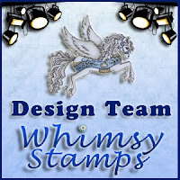 Whimsy Stamps DT!