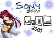 انا .........سوني 2000(بنوته تنتمي لبلدها وبس)