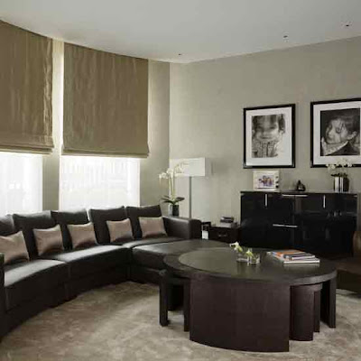 Living Room on Bahraini Diva  Living Room Ideas