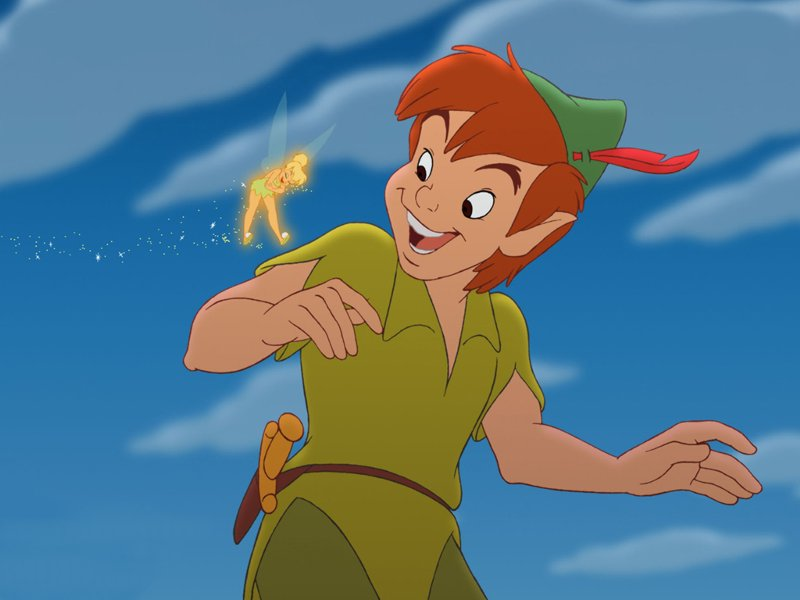 The Soup of Wonders: The Inspiration Behind The Story of Peter Pan