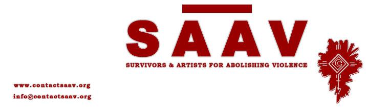 SAAV Blog