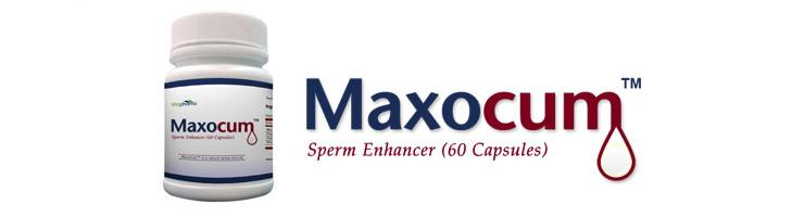 MaxoCum – The leading sperm enhancer