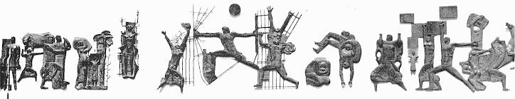 مدونة جلجامش - Gilgamesh blog