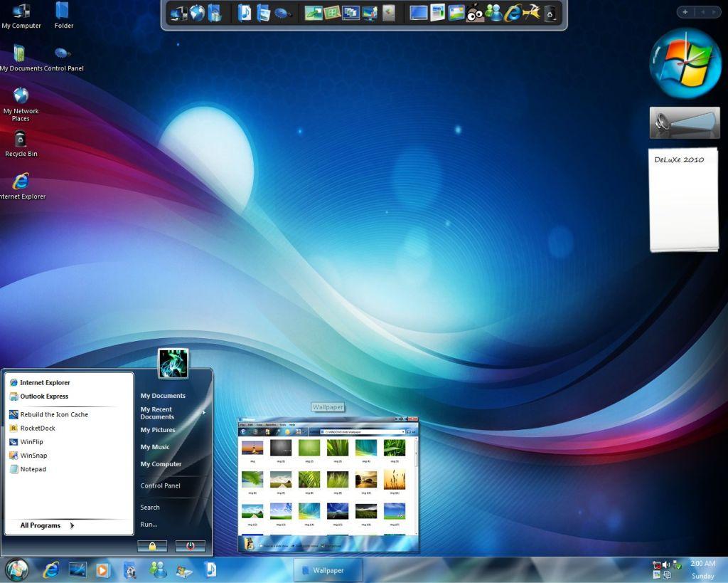 Bkf file restore xp