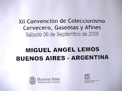 XII CONVENCION D COLECCIONISMO