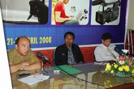 Seminar Jurnalistik Perwami DKI