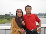 my beloved dad n mom
