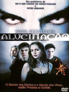 capaalucinacao Download   Alucinação DVDRip XviD Dublado Baixar Grátis