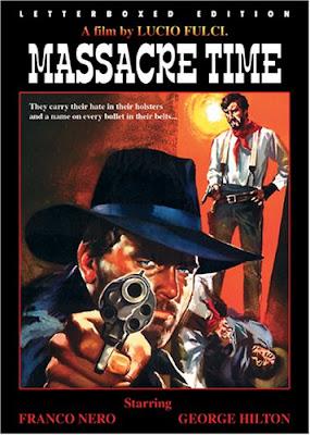 Tempo de Massacre (Dublado)