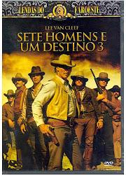 Baixar Filme Sete Homens e Um Destino 3 (Dublado) Gratis