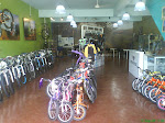 Bicycle Shops in Puchong