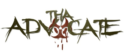 Holla at Tha Advocate !