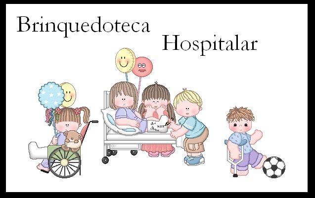 A brinquedoteca hospitalar como fator de promoção no desenvolvimento infantil relato de experiência 2