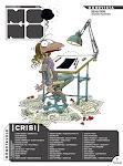 2009: Mono#7 - Crisi