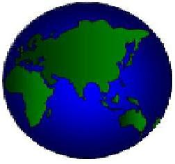 geographic corner