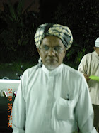 YANG MULIA AL-USTAZ ZAKARIA AWANG AL- AHMADI