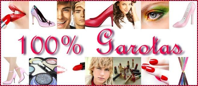100% Garotas