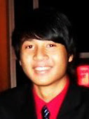 Justin Thang