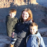 Grand Canyon Julen-10