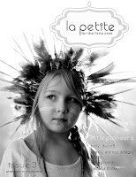 "Rommet til Noah i    ""La Petite Magazine"" (s.116-120)"