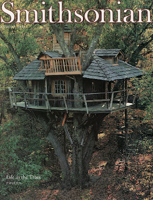 Smithsonian Tree House