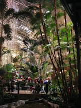 Christmas at Opryland Hotel Nashville